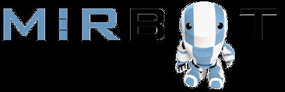 mirbot logo